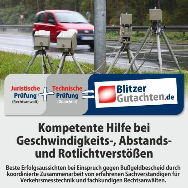 Home - BlitzerGutachten.de